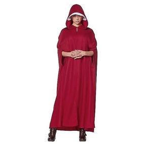 Disfraz Mujer Handmaid