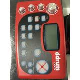Modulo Bateria Eletrônica D-drum Dd3x.