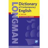 Longman Dictionary Of Contemporary English **6th Edition Ke