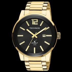 21646b53e46 Relogio Technos Masculino Golf 2115tt 4p - Relógios De Pulso no ...