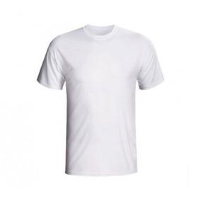 79ae17796d Kit 7 Camisetas Básica Lisa Camisa Masculina Atacado Algodao