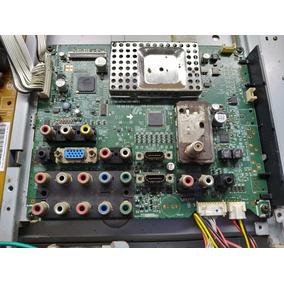 Placa Principal Samsung Ln32a330j1 Usada Funcionando