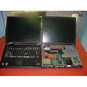 Laptop Imb Thinkpad T42 Para Repuestos