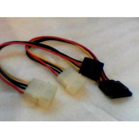 Cable De Corriente De Ide Parasata