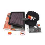 Filtro Ar Esportivo K&n Mini Cooper 1.5 136hp 2014+ 33-3025