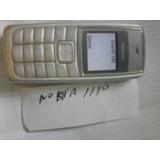 Celular 1110 Nokia Original Funciona Leia O Anuncio