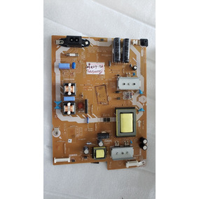 Placa Da Fonte Tc-40d400b Panasonic Boa