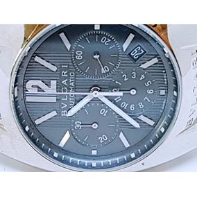 761165d772f Relogio Bvlgari Ergon 30mm Ouro - Joias e Relógios no Mercado Livre ...