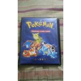 Cartas Pokemon Original