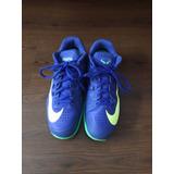 sale retailer 8e76b 7743d Nike Lunar Ballistec 1.5 Rafael Nadal