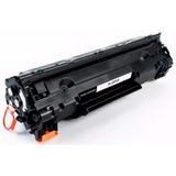 Toner 85a / 36a / 35a P1005 / 1102w Compatible Nuevo
