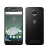 Smartphone Motorola Moto Z Play Xt1635 5.5 32gb 3gb Ram 4g