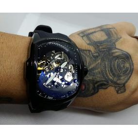 Reloj Corum Bubble Automatico Skeleton. Envio Gratis!