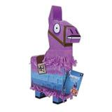 Fortnite Piñata Llama Drama Accesorios Figura Intek Fnt0009