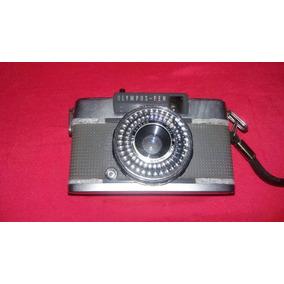 Camara Fotográfica Olympus Pen Ees De Colección
