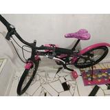 Bicicleta Ainfantil Aro 20