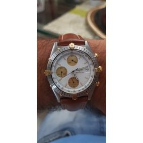 f29eb57826a Aut Breitling Masculino - Relógios De Pulso no Mercado Livre Brasil