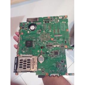 Placa Mãe Acer Travelmate 5320 + 2gb M, Processador E Cooler