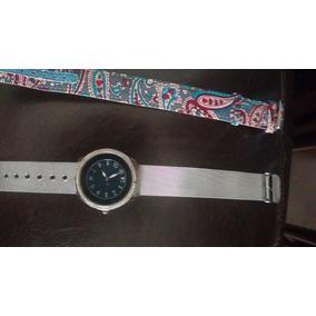 40e6f149768 Relogio Dumont Quadrado Sk35377b Troca Pulseiras Feminino - Relógios ...
