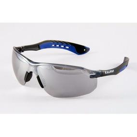 ca63896d8e102 Óculos Segurança Esportivo Jamaica - Preto Espelhado - Uv