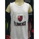 Regata Infantil Do Flamengo no Mercado Livre Brasil b5e9554e5edeb