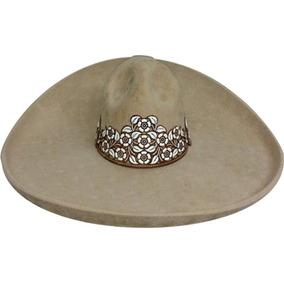 2d384c563deaf Sombreros Charros De Pelo en Mercado Libre México