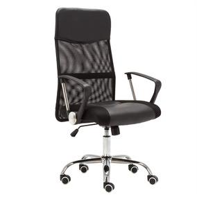 Cadeira Escritório Giratória Executiva Presidente Luxo