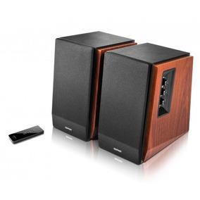 Caixa De Som Edifier R1700 Bluetooth Madeira