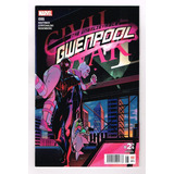The Unbelievable Gwenpool # 6 - Editorial Televisa