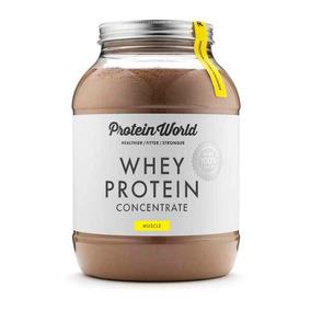Proteína Whey Protein 900g Sabores Varios