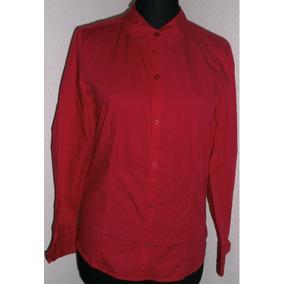 3c565bf9eeb28 Camisas Yagmour De Mujer - Ropa y Accesorios Rojo en Mercado Libre ...