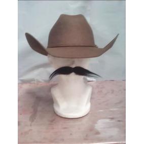 74e73b536550e Sombrero Texano Texana Café Unisex Chihuahua Envío Gratis