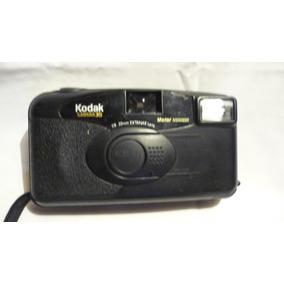Camara Antigua Kodak 35mm Kb20 Usada.