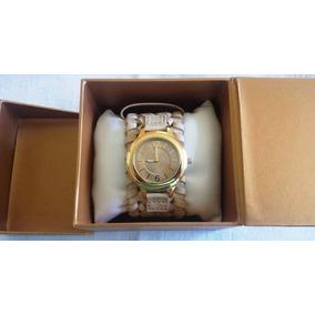 Relógio Euro Original C/50% Off + Frete Grátis + 12x S/juros