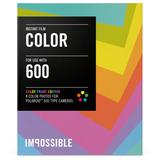 Imposible Prd2959 De Película En Color Para Polaroid 600-tip