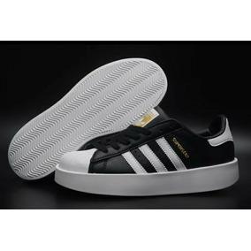 c3a7fda8db6ad Zapatillas Adidas Mujer Con Plataforma - Ropa y Accesorios en ...