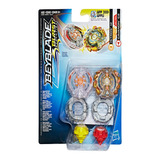 Juguete Acción Beyblade Burst Dual Pack Assortment Hasbro
