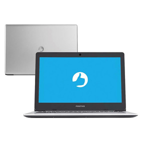 Notebook Positivo Core I3-6006u 4gb 1tb 15.6 Linux Motion I3