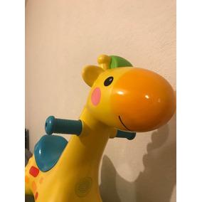 43359f50c Fisher Price Rockin¿ Tunes Giraffe, Jirafa Juega Y Balancea - Juguetes en Mercado  Libre México