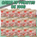 Caramelo De Leite Com Morango Diet Hué Sem Glúten 18un 100g