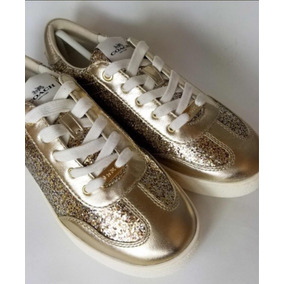 Tenis Gold Coach