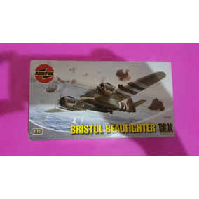 Avion Bristol Beaufighter Airflix 1/72