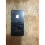 Iphone 4 A1332 Con Icloud