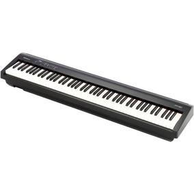Piano Roland Fp30 Bk 88 Teclas Roland Fp-30