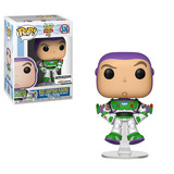 Funko Pop! Disney #536 Toy Story 4 Buzz Exclusive Nortoys