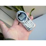 Celular Motorola C155 Funcionando Sin Cargador San Bernardo