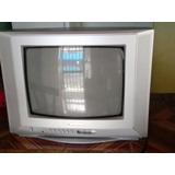 Televisor, Excelente Estado, Poco Uso