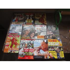 Lote De 20 Revistas Set Cinema Anos 90 Fase Vhs