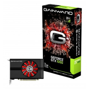 Placa De Vídeo Gtx 1050 2gb Ddr5 128 Bits Nvidia Geforce