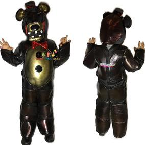 Disfraz Freddy Oso - Disfraces en Mercado Libre México 79990133542